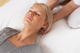 Craniosacral Therapy in Kent with Lucy Vertue for back problems and migraines.