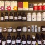 Tinctures, Teas, Capsules & Tablets